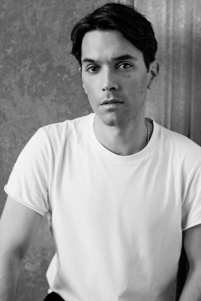 Guillaume Meilland, nuevo director creativo de la colección masculina de Salvatore Ferragamo. © D.R.
